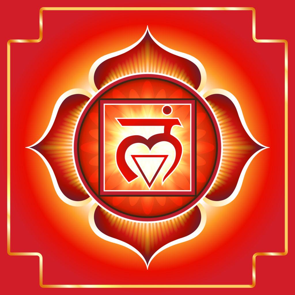 Medytacja czakry podstawy z afirmacjami (Programowanie umysłu)