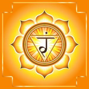 Medytacja czakry splotu słonecznego z afirmacjami